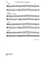 2-8ve major scales & arpeggios_va