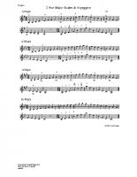 2-8ve major scales & arpeggios_vn