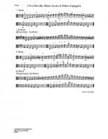 2-8ve melodic minor scales & arpeggios_va