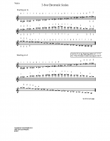 3-8ve chromatic scales_vn