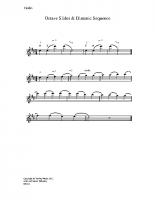 8ve slides & diatonic sequence_vn
