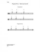Fingered 8ves – backward stretch_va