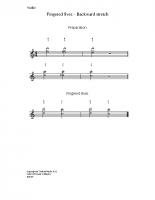 Fingered 8ves – backward stretch_vn