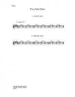 Two-note slurs_vn